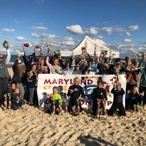 Pinzhoffer Repeats As State Surfing Champ
