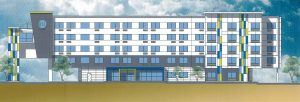New Hotel Approved For Planet Maze Site In Ocean City