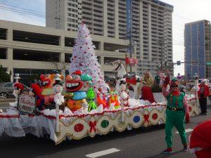 Ocean City Christmas Parade Set For Saturday