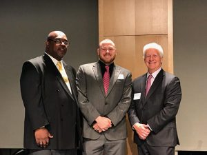 Maryland Capital Enterprises Announces Jeremy Norton As Recipient Of 2018 MCE Palmer Gillis Entrepreneur Of The Year