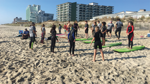 OC Surf Club Wraps Up Latest Integrity Program