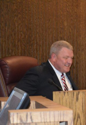 Resort Councilman Questioned Again On Social Media Comments