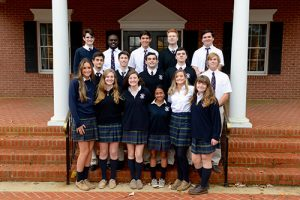 Worcester Prep Honors Students With Outstanding Advanced Placement Scores