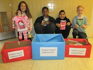 Berlin Intermediate School Collects Pajamas, Book And Donations For 2nd Annual Pajama Day Drive