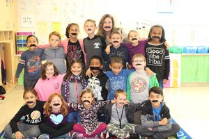 Ocean City Elementary School Celebrates Red Ribbon Week
