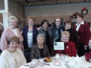 Republican Women Of Worcester County Attend American Cancer Society Luncheon