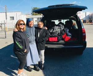 Kiwanis Club Of Greater Ocean Pines-Ocean City Completes Another Successful Coat Drive