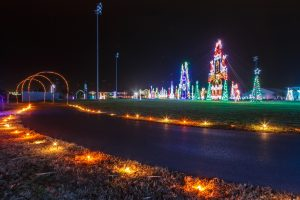 OC's Winterfest, 'Like The Hidden Gem Of The Holiday Season Here On The Eastern Shore'