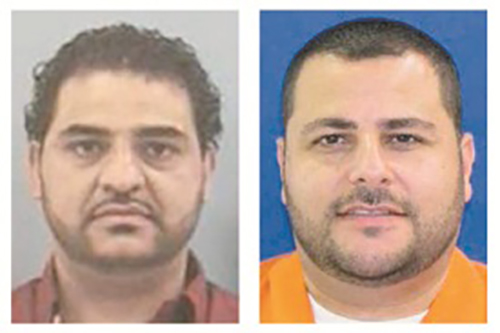 Ramadan Brothers Plead Guilty, Await Sentencing This Month