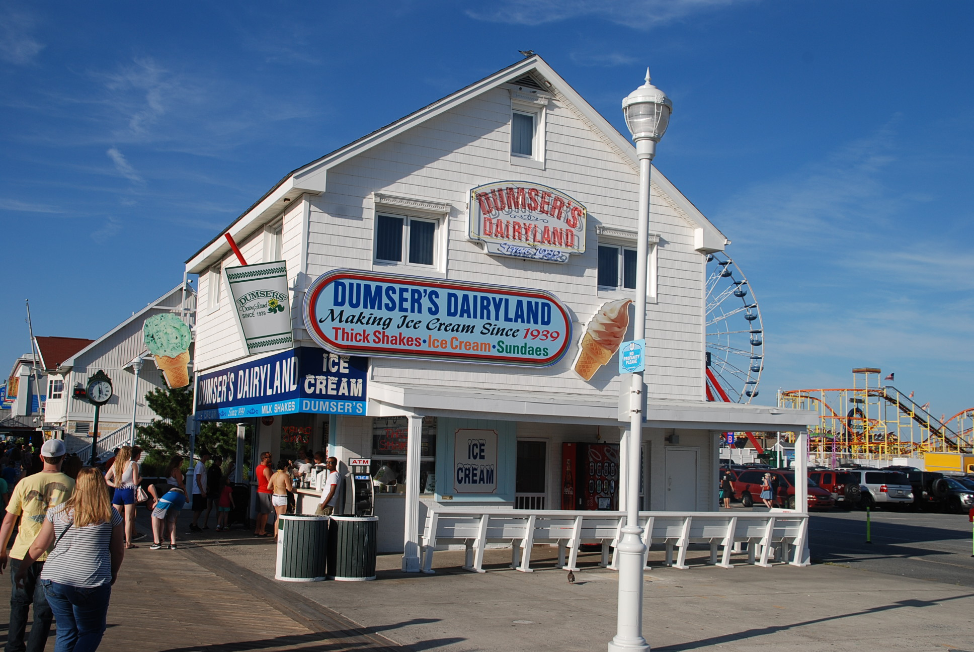 Ocean City Asks Court To Take Another Look At Boardwalk Property Ruling