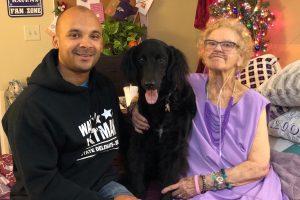 Effort Underway To Brighten Holidays For Nursing Home Residents