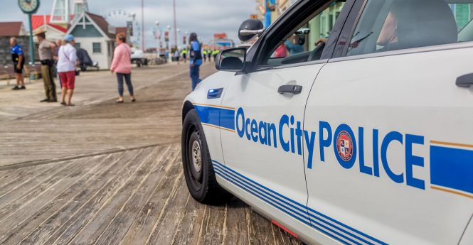 OCPD Reports Drop In Applicants For 2020 Season