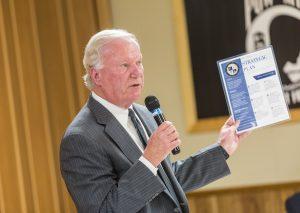 OC Mayor Attempts To Set Record Straight On City's Boardwalk Property Position