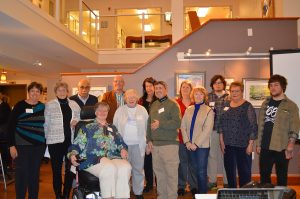 Annual Shared Visions Exhibit Returns To Ocean City