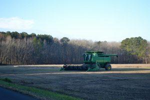 Commissioners Pledge Funding To Land Preservation Program
