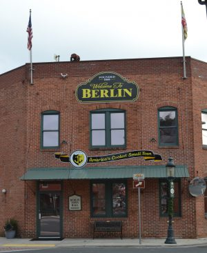 Berlin Sets Tax Rate Review Policy