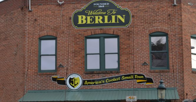 Berlin Citizens Voice Concerns Over Planned Tax, Fee Increases