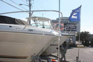 Resort Hosting Annual Boat Show This Weekend