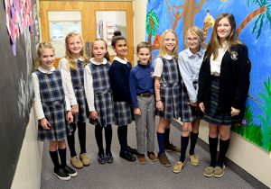 Eastern Shore Reading Council Announces Eight Worcester Prep Students Earn Finalist Status In 2019 Young Authors' Contest