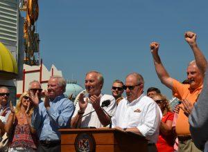 Hogan Promises Referendum If School Start Date Reversed By Legislature