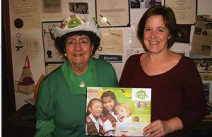 Star Charities Raises $841 For Girl Scouts