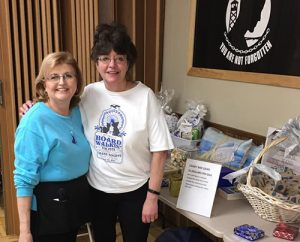 Worcester County Humane Society Holds 2nd Annual Bingo Fundraiser