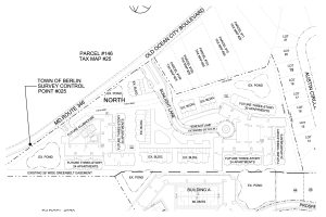 Berlin Planning Comm. Tables Decision On 126-Unit Apartment Development