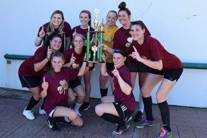 Salisbury Soccer Club Wins Ocean City Recreation And Parks Department's St. Patrick's Tournament