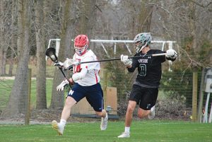 Worcester Boys Fall To Parkside, 11-1