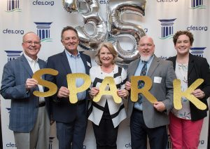 Spark Campaign Aims To Help Lower Shore Education