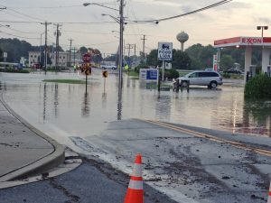 Berlin Mayor Suggests Delaying Stormwater Rate Increase
