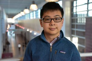Area Student One Of 16 In World With Perfect AP Score