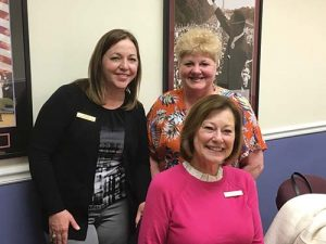 Worcester County Commission For Women Welcome Three New Members