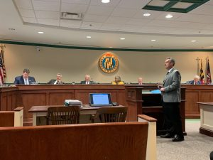 County Budget Process Kicks Off With $6.8 Million Needed To Balance