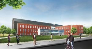 New Building Planned For UMES Pharmacy School