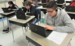 Berlin Intermediate School Sixth Graders Learn Concepts Of Financial Literacy