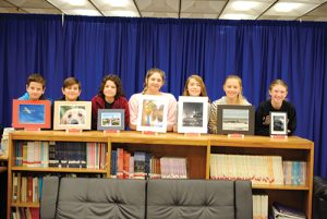 Worcester County Public Schools Hold Annual Media Expo