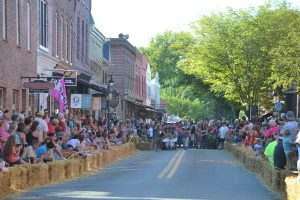 Berlin's Special Event Expenses Questioned; Christmas Parade Cost Town The Most By Far