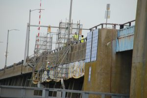 No Impacts From Ongoing Route 50 Bridge Work Expected