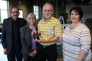 Coastal Hospice Presents Awards To Leading Volunteers