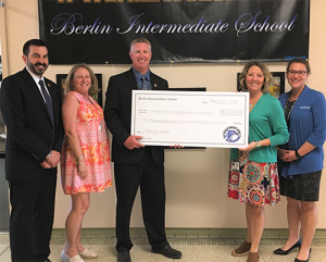 Berlin Intermediate School Celebrates 150th Year Of Worcester County Public Schools