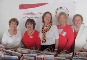 Republican Women Of Worcester County Serve As Host Club For Maryland State GOP convention
