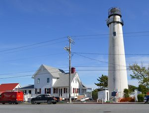 Fenwick Lighthouse Set To Open