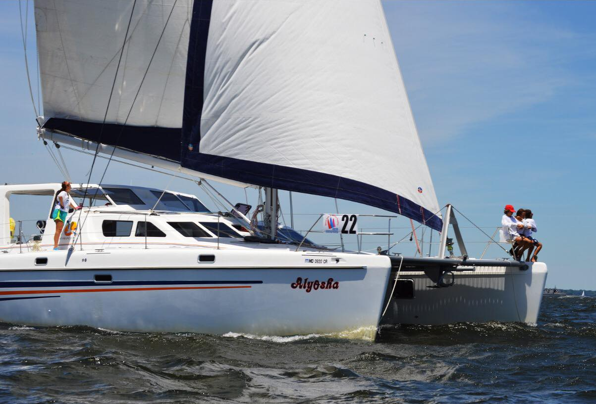 05/30/2019   Global Sailing Trip Ends In OC, Sparks New Charter Business   News Ocean City MD