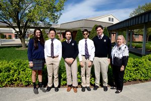 Worcester Preparatory School Math Students Win Mathematics League Regional Championship For 12 Consecutive Year