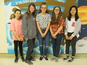 Berlin Intermediate School Guitar Students Participate In Maryland Music Educators Association State Solo And Ensemble Festival