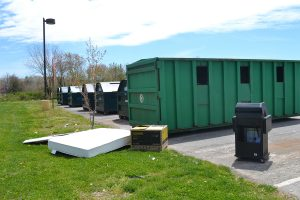 Worcester Frustrated Over Escalating Expenses With Waste Centers
