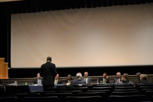 Funding Requests Outlined At Annual Budget Public Hearing