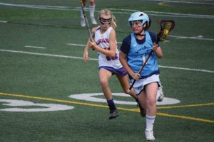 Saltwater Girls Reach National Title Game