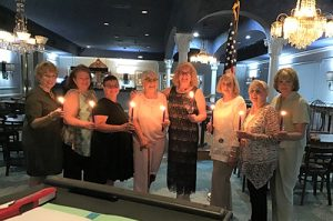 Lioness Club Of Berlin Installs 2019-2020 Officers